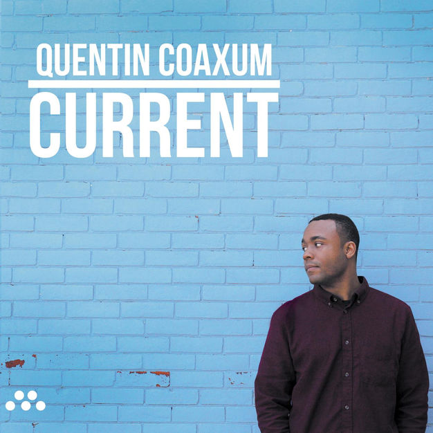 Quentin Coaxum - Current